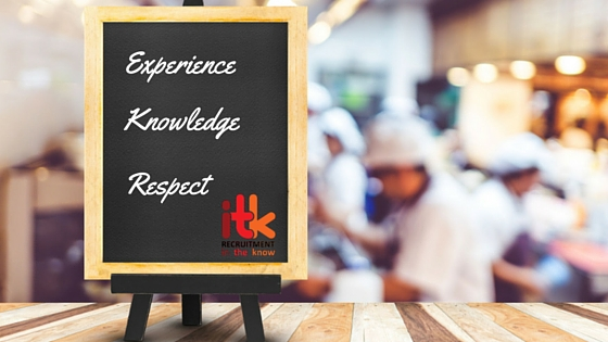 3 Reasons We Are The Catering Recruitment Agency For You