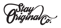 Stay Original Co